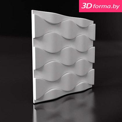 "Форма для 3D панелей ""Унвил"""