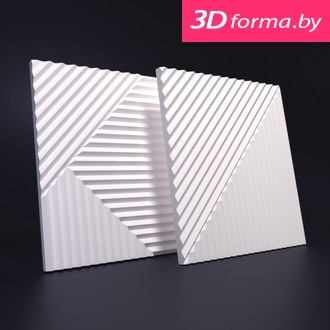 "NEW формы для 3D панелей ""Филдз"""