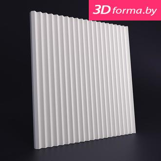 "NEW форма для 3D панелей ""Фосс"""