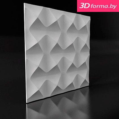 """Форма для 3D панелей """"Духр"""""""
