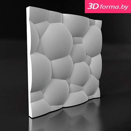"Форма для 3D панелей ""Болс"""