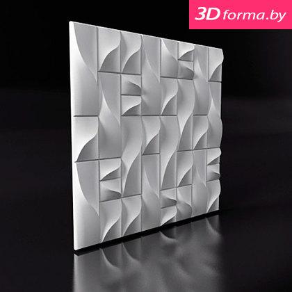 """Форма для 3D панелей """"Вертикаль"""""""
