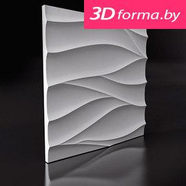 """Форма для 3D панелей """"Алиот"""""""